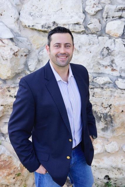 PCSgrades co-founder and COO Tony Straw. Courtesy photo.