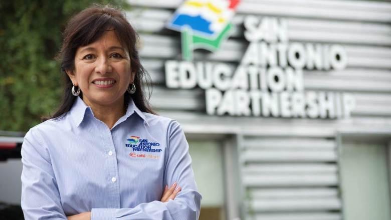 Dr. Adriana Contreras, courtesy photo