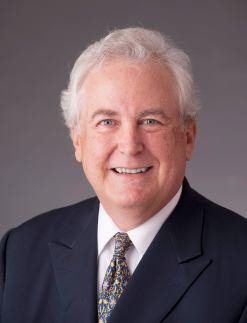 San Antonio Area Foundation CEO Dennis Noll. Courtesy photo.