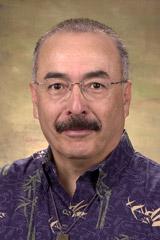 Juan Felipe Herrera is Professor Emeritus in the Department of Creative Writing at the University of California Riverside. Photo courtesy of UC Riverside.
