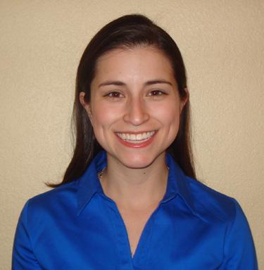 Laura Saldivar-Luna, courtesy photo.