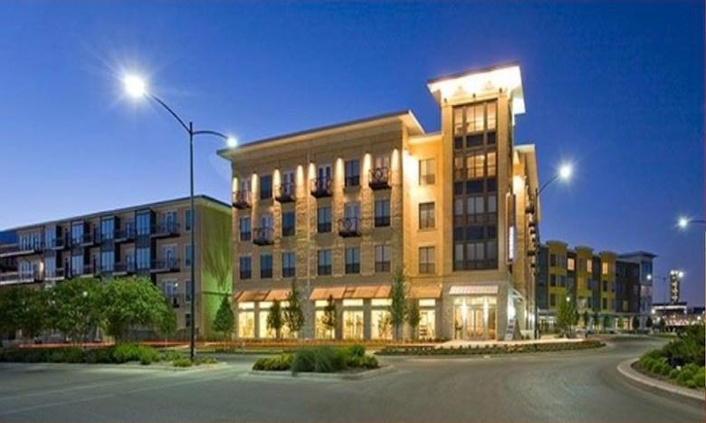 "Rendering of ""Alamo City Suites"" courtesy of La Villita del Rio Development."