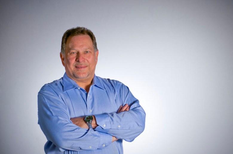 Gary Joeris will continue as CEO.. Courtesy Photo.