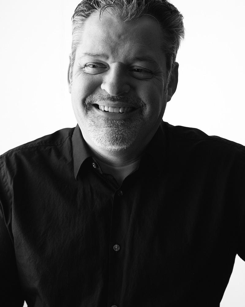 Troy Peters. Photo by Josh Huskin for PechaKucha.