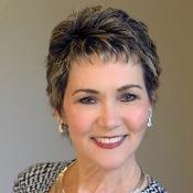 Beverley McClure is President of the Board of Directors of Impact San Antonio.