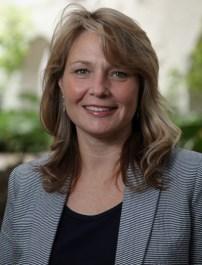 Headshot of Colleen Swain. Photo Courtesy of City of San Antonio.