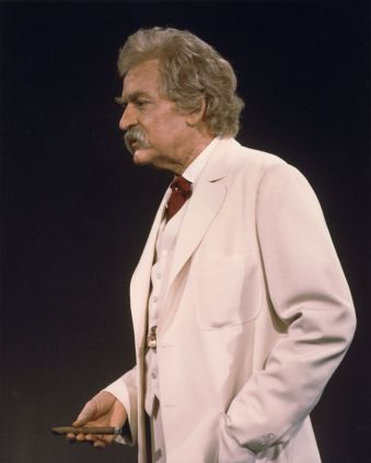 Hal Holbrook has won a handful of Emmy Awards as well as a Screen Actors Guild and Golden Globe Award. Fifty years ago, he received a Tony Award for his best-loved character, Mark Twain. Courtesy Photo.