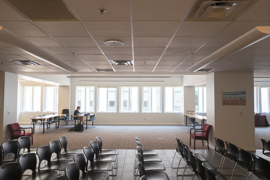 San Antonio Entrepreneur Center. Photo by Scott Ball.