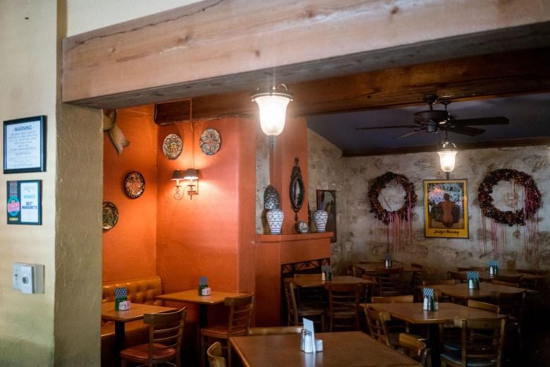 El Mirador has been in business since 1967. Photo by Kathryn Boyd-Batstone