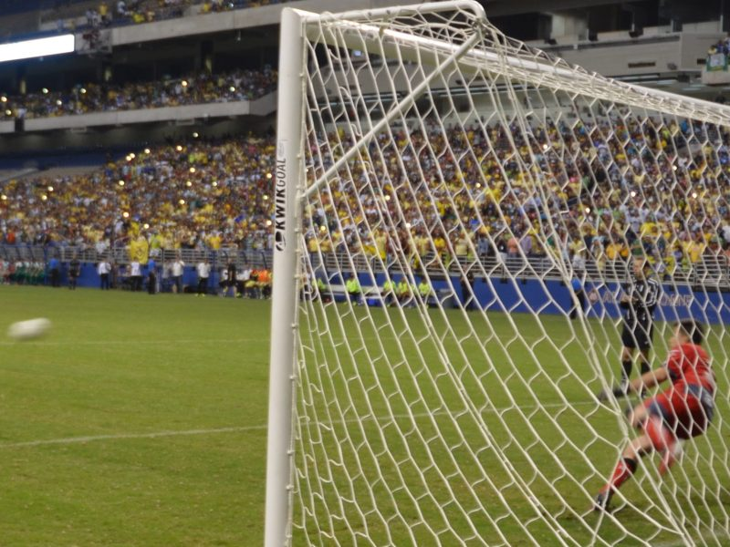 liga mx club america vs santos laguna alamodome july 9 2016