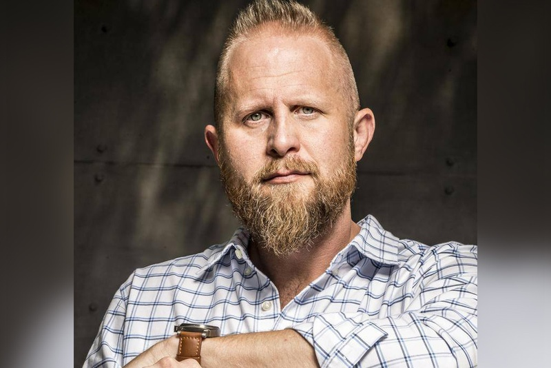 Brad Parscale, Digital Director at Donald J. Trump for President, Inc.