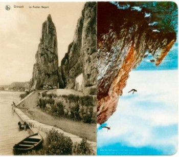 Doppelzeit Series - Dinant by Nicole Franchy. Image courtesy of Ruiz-Healy Art.