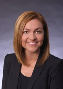 San Antonio EDF President & CEO Jenna Saucedo-Herrera. Photo courtesy of SAEDF.