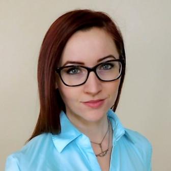 INN Lead Designer Julia Smith