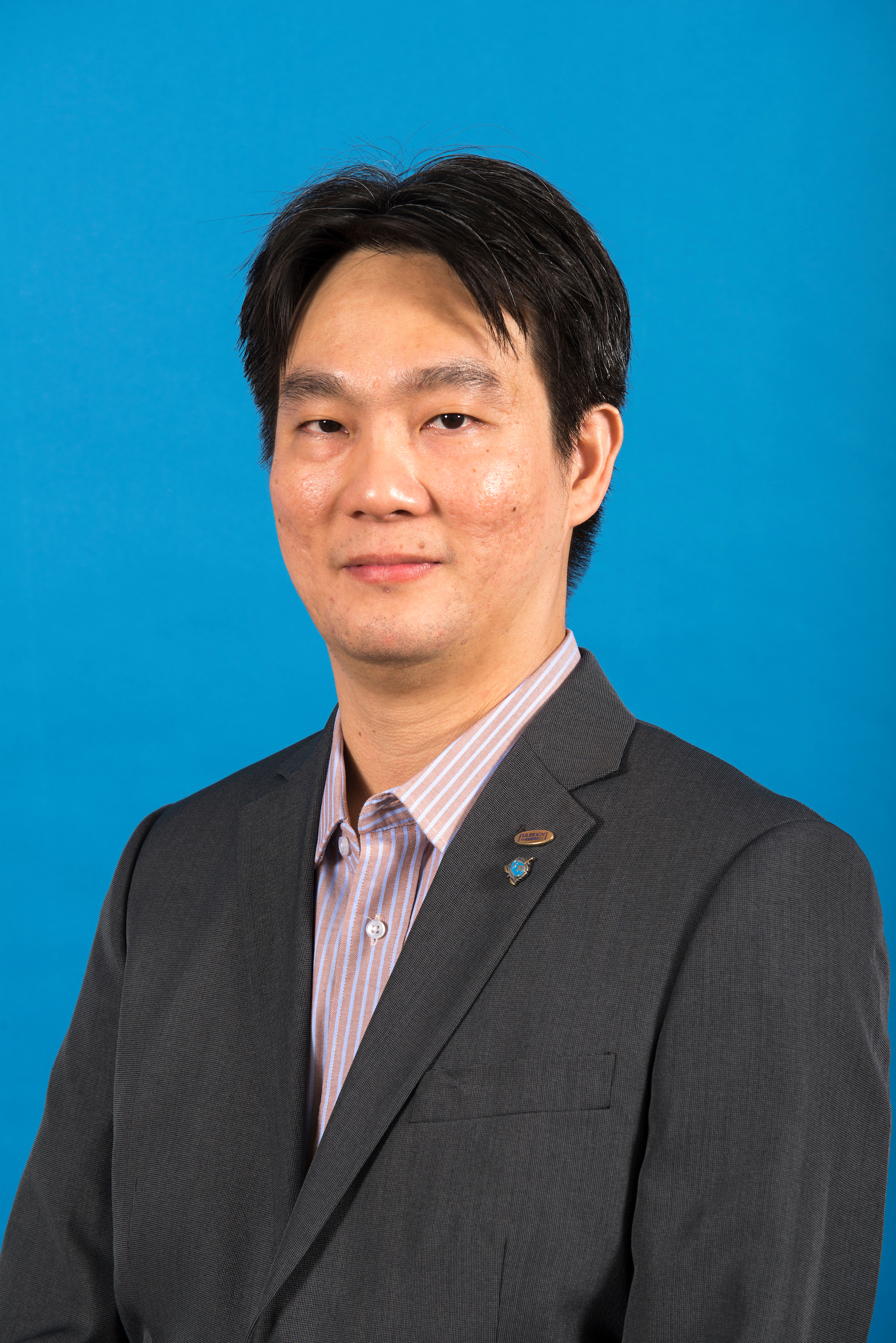 UTSA's Dr. Choo published a study this month that describes a statistical method for detecting online astroturfing.