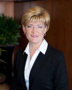 Business Achievement - Kim Ford