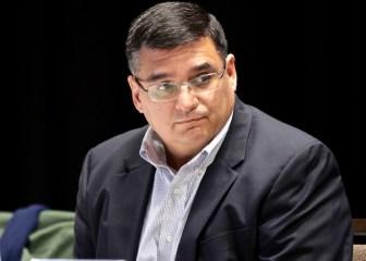Edwards Aquifer Authority Managing Director Roland Ruiz. Image courtesy of EAA.