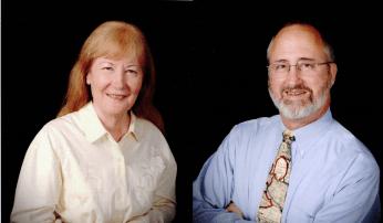 Bob Deschner and Dottie Goodsun are co-founders of Vet TRIIP.