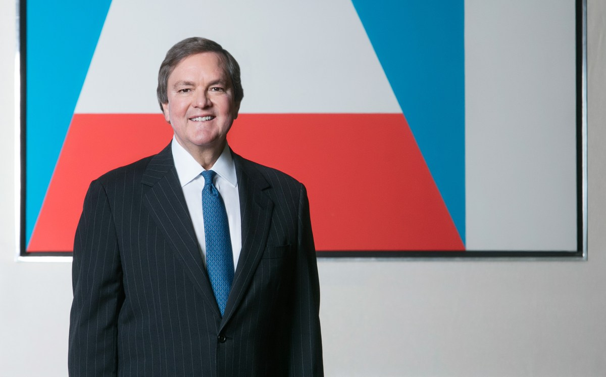 J. Bruce Bugg Jr. will lead the Texas Transportation Commission.