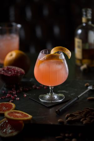 The 2017 San Antonio Cocktail Conference Signature Cocktail: The High-Jix!