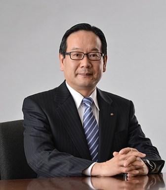 Hozumi Yoda is president of Nissei Plastics.