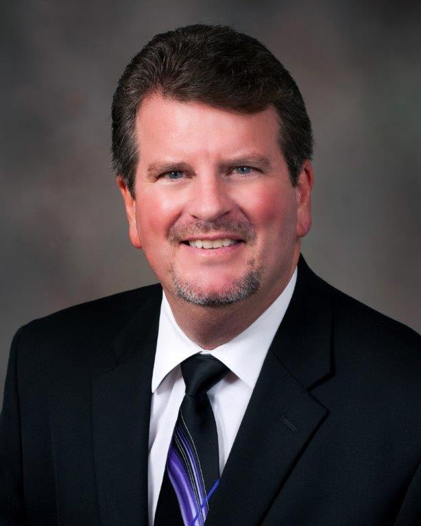Southside ISD Superintendent Mark Eads