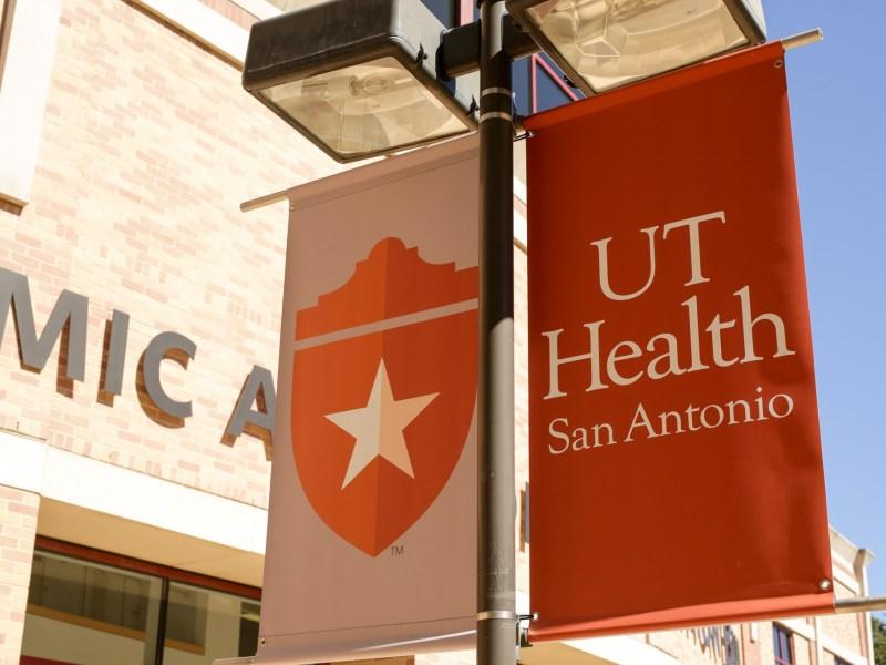 UT Health San Antonio.