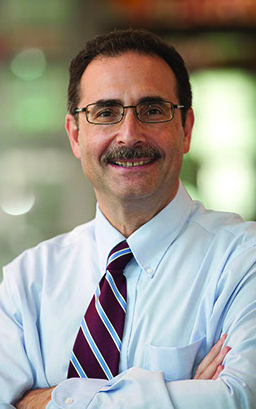 TExas Biomed CEO Dr. Larry Schlesinger