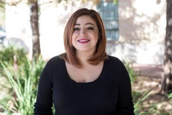 Stephanie Guerra.