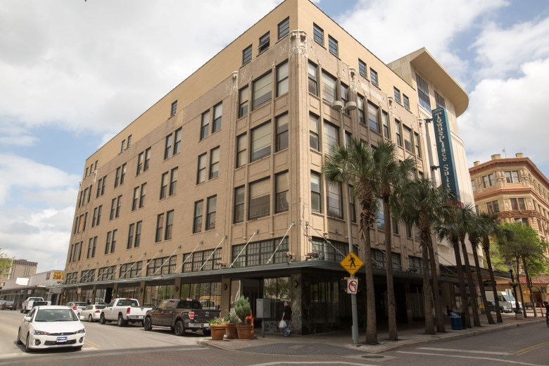 401 East Houston Street