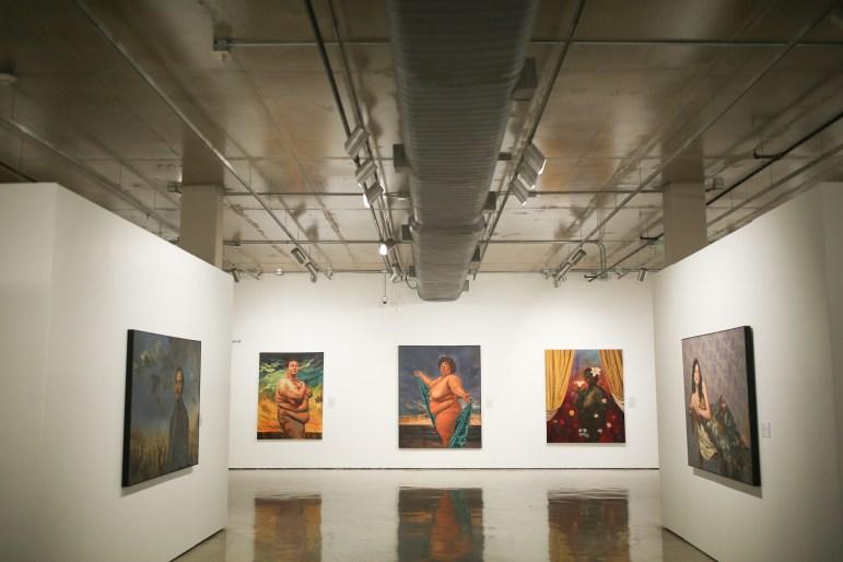 Ángel Rodríguez-Díaz 'A Retrospective' at Centro de Artes.