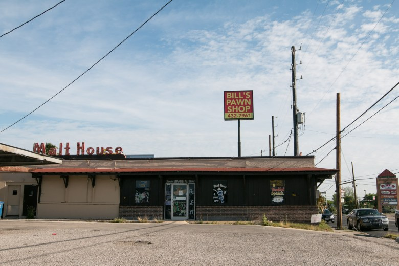 Malt House, located at 115 S. Zarzamora St., is permanently closed.