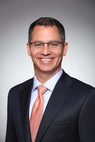 EarthLink CEO Joe Eazor will become Rackspace's CEO on June 12.