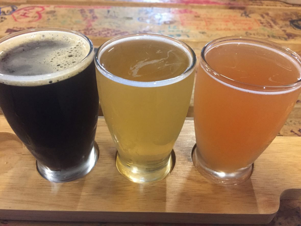Brooks' Beer Flyte Field Trip will take place on June 24.