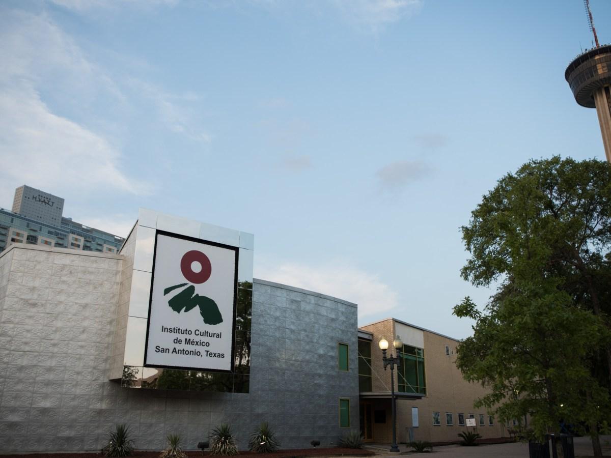Instituto Cultural de México.