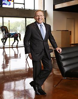 Kaliff Insurance CEO Mitchell Kaliff.