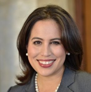 Marisa Bono will start as Mayor Ron Nirenberg's chief of policy in mid-August. She's currently working as the southwest regional counsel for the Mexican American Legal Defense and Educational Fund.