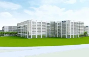 USAA will build a 240,000 square-foot office building in Tampa.