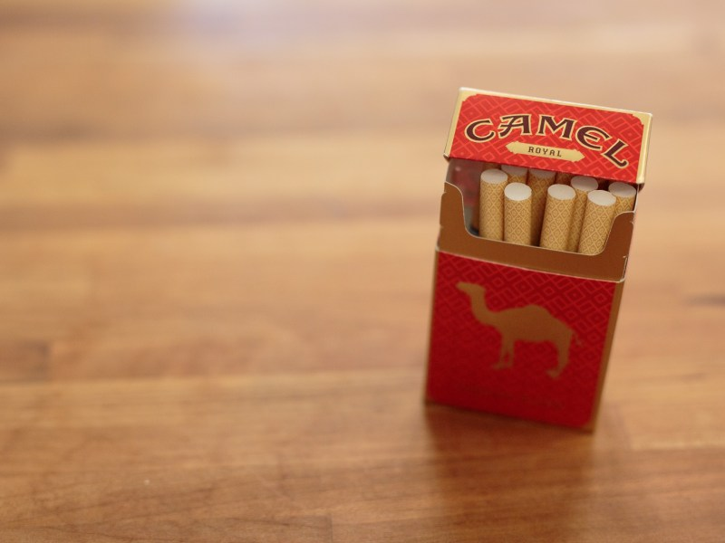 Thirteen of the 40 largest cities in the U.S. have raised the legal age to purchase tobacco products to 21.