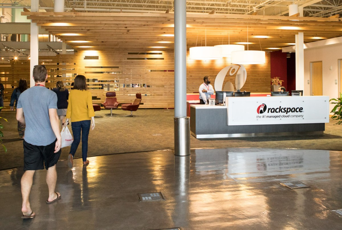 When Rackspace purchases Datapipe, it will have more than 6,500 employees worldwide.