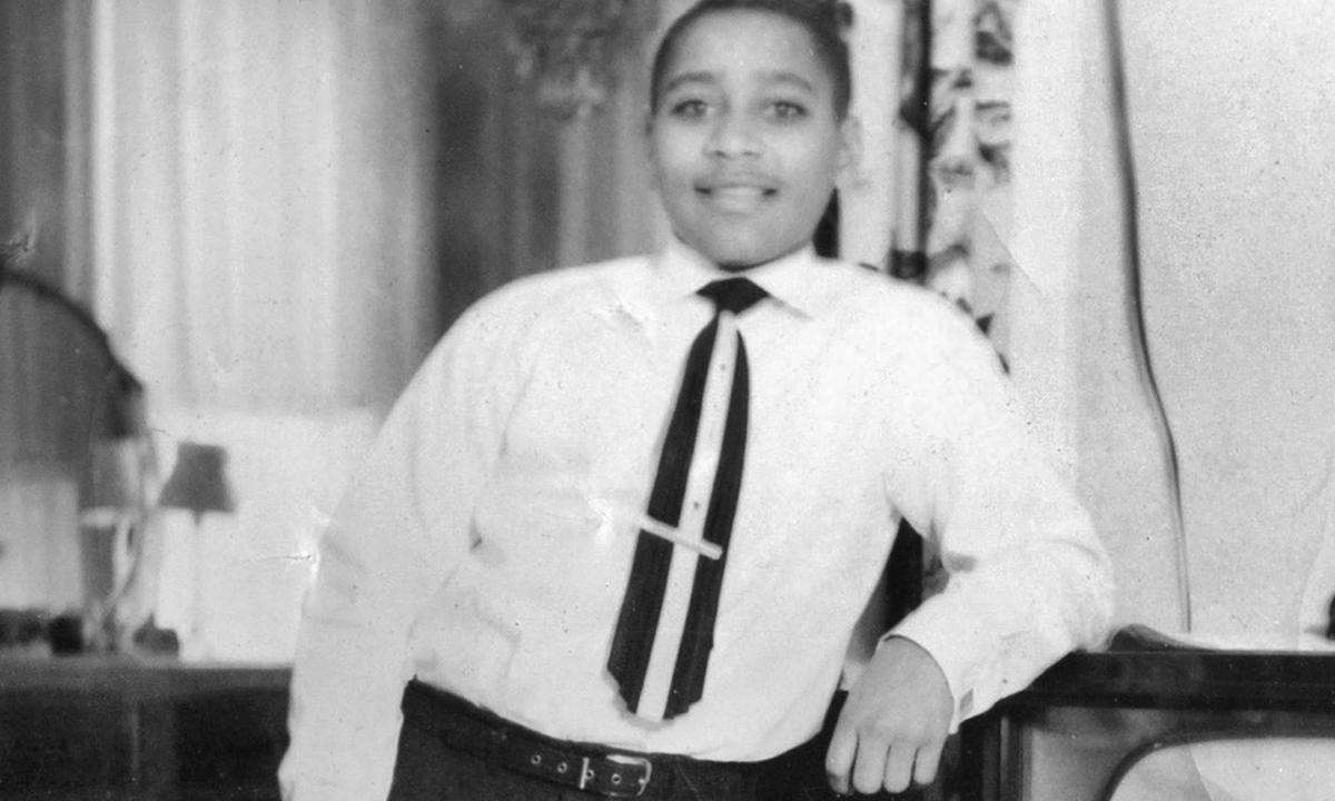 Emmitt Till was murdered in Mississippi in 1955.