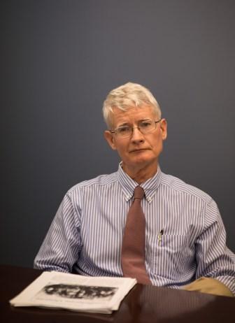 Attorney for the plaintiff Thomas J. Crane.