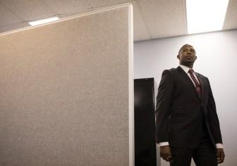 Dynamic Advancement Vice President of Operations Jordan Davis.