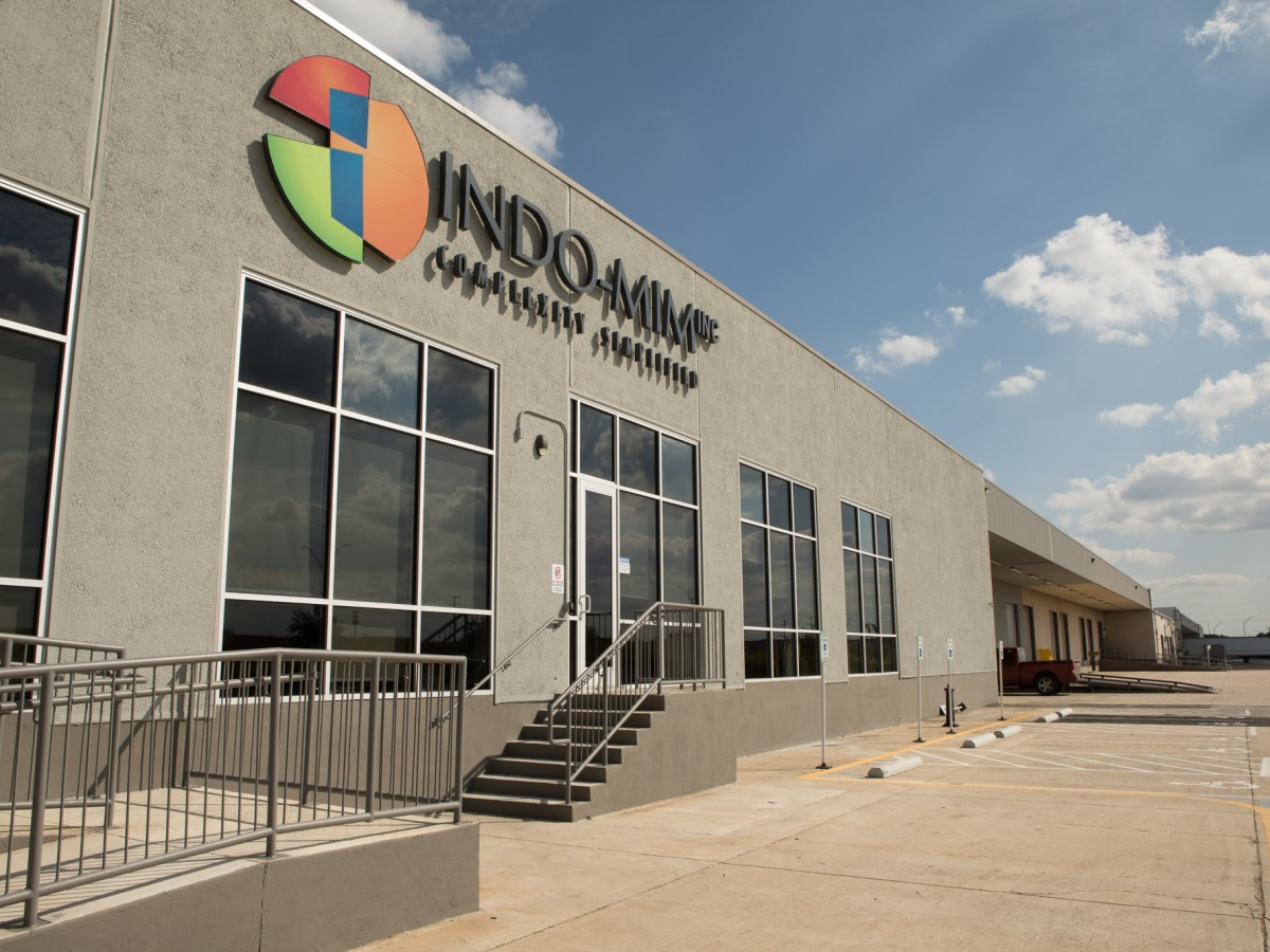 The new Indo-MIM factory is located at 3902 SW 36th St.