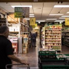 Ali Baba International Food Market prides itself on being clean and organized.