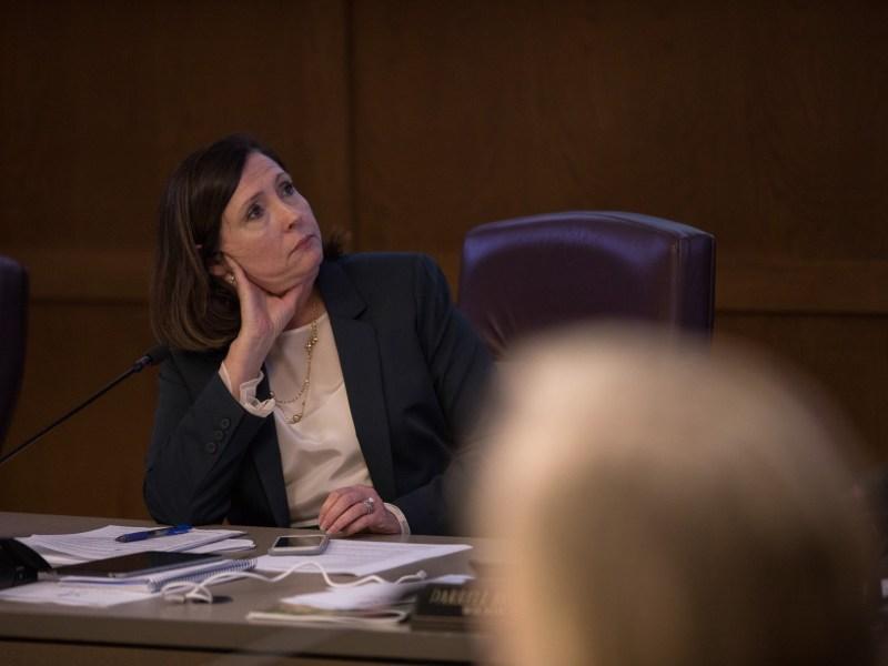 SARA General Manager Suzanne Scott.