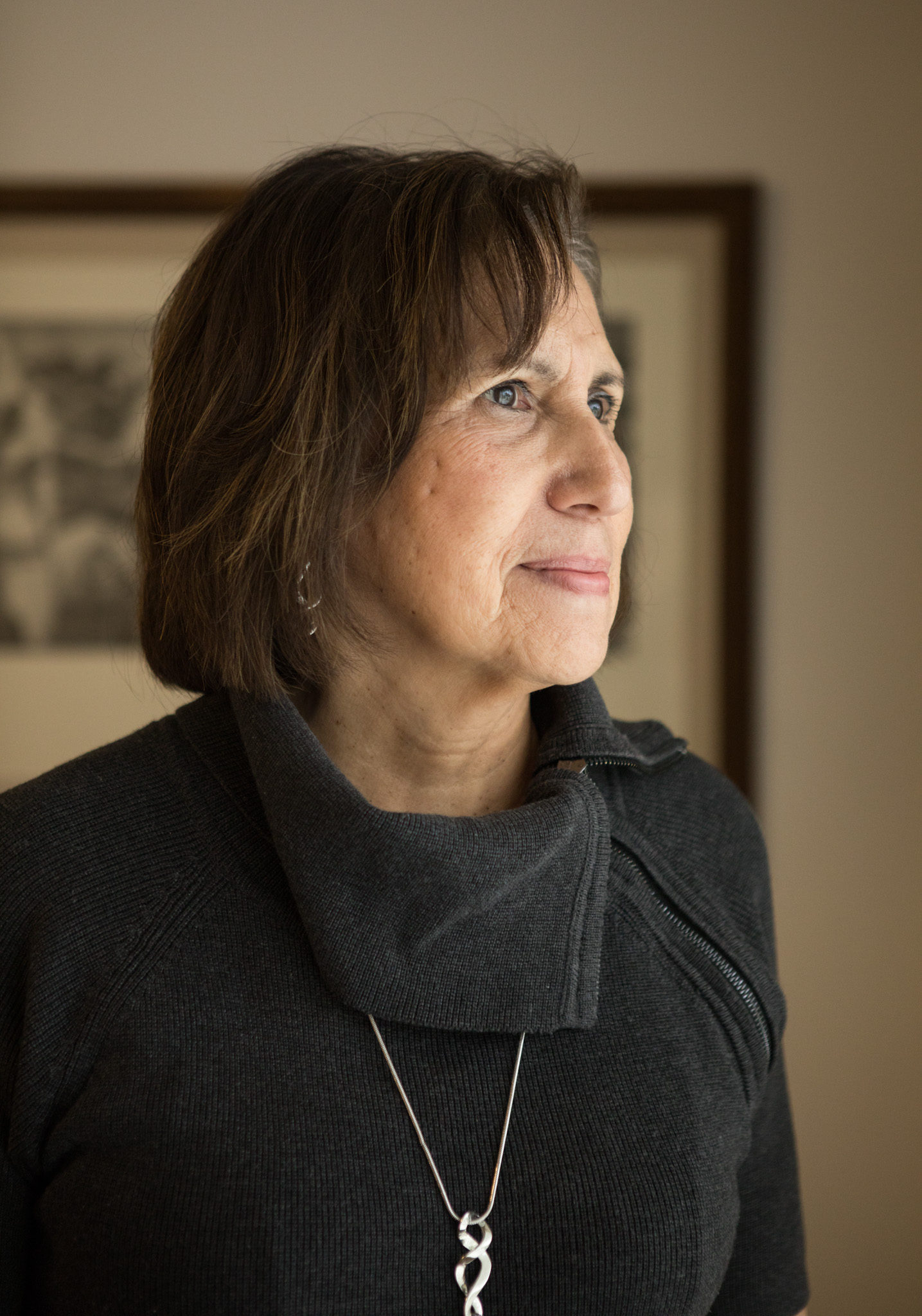 National Association of Latino Arts and Cultures (NALAC) President and CEO María López De Léon