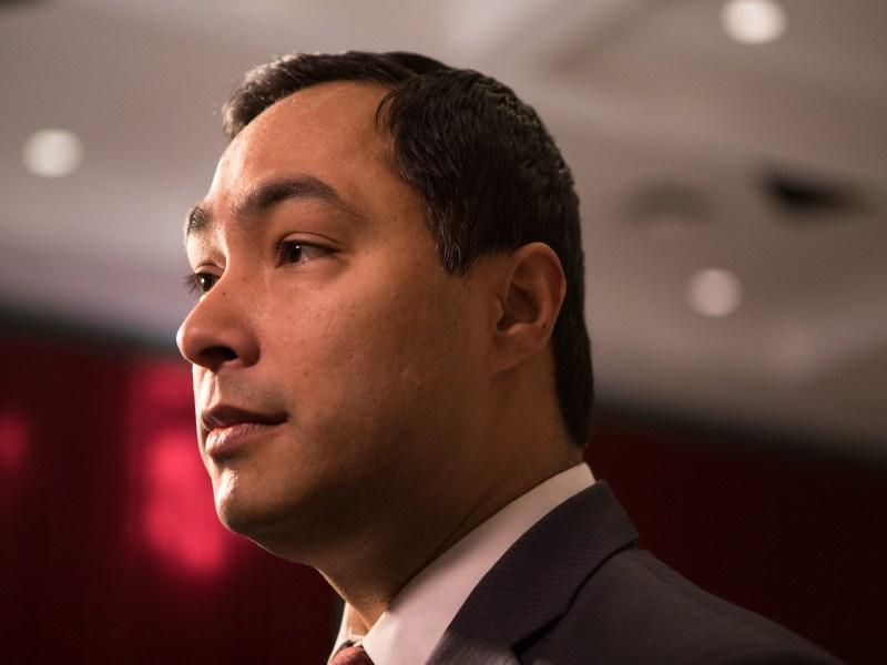 Congressman Joaquin Castro (TX-20)
