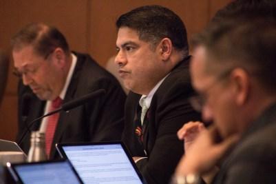 Councilman Manny Peláez (D8)