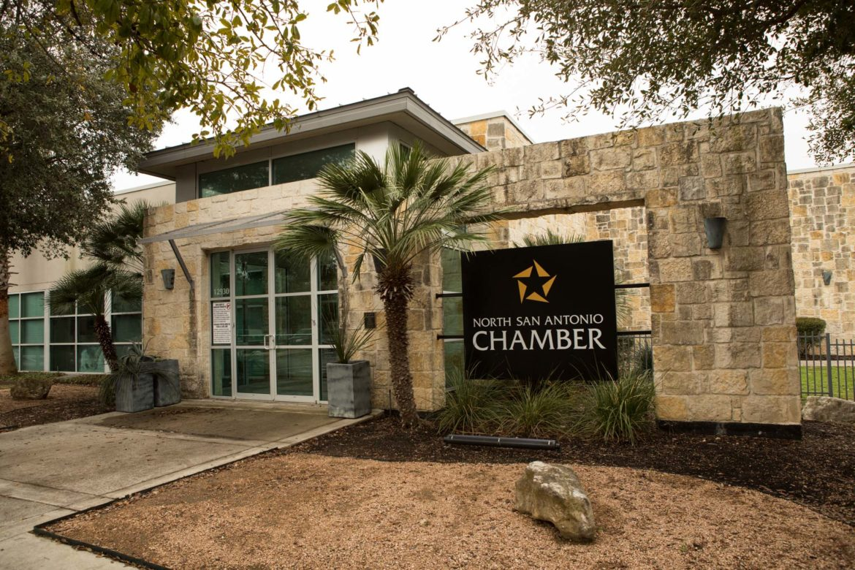 North San Antonio Chamber